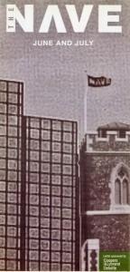 The Nave Programme Jun-Jul 1990
